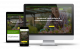 Сайт под ключ на WORDPRESS - Ландшафтный дизайн