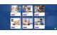 Готовый сайт мастер на час на CMS Wordpress
