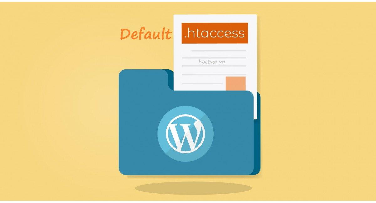 Настройка файла .htaccess