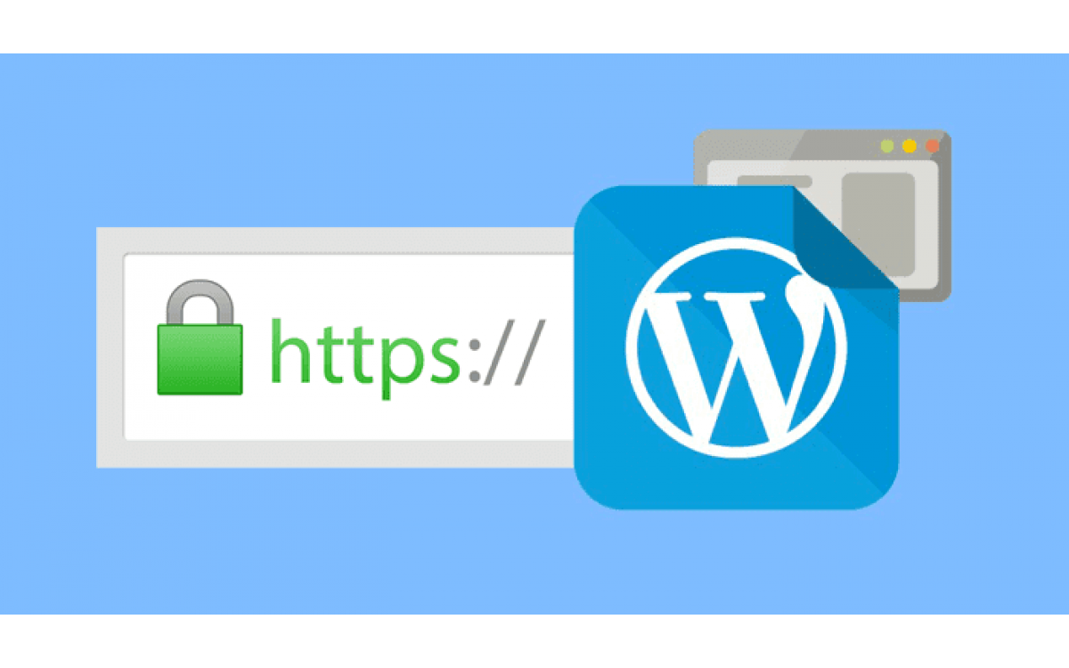 Переход на HTTPS в WordPress