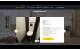 Современный и красивый Landing Page на темe ремонт квартир